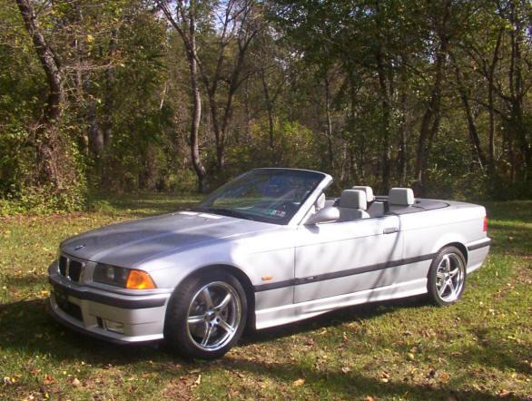 1994 bmw m3 cabriolet